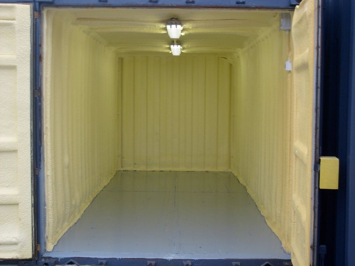 Personal Storage Units - Roscommon Self Storage