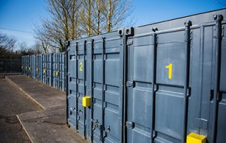 Choosing the right self storage facility