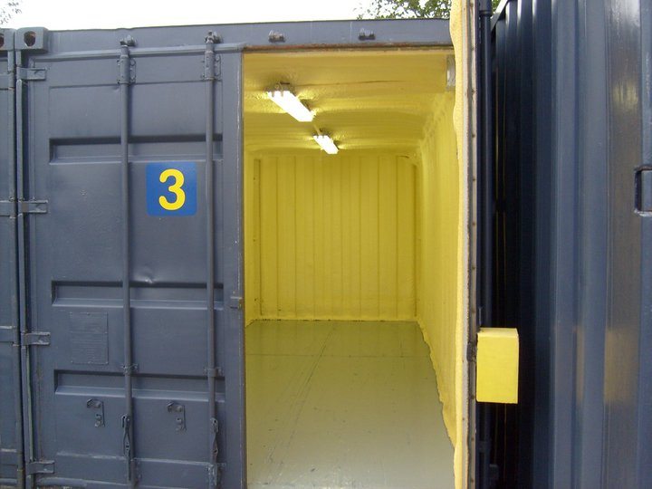 How to maximise your storage space - Roscommon Self Storage