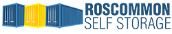 Roscommon Self Storage | Storage Units Logo
